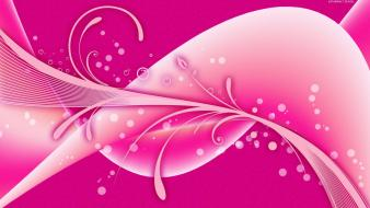 Pink Design Hd wallpaper