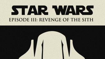 Revenge of the sith Wallpaper