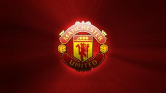 Sports logos manchester united wallpaper