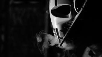 Star wars smoke general grievous wallpaper