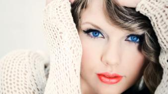 Taylor Swift 2012 wallpaper