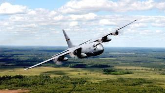 Us Airforce Bomber Plane wallpaper