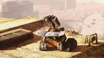 Wall E Hd 1080p Hd wallpaper