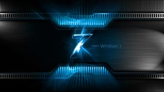 Windows 7 Power Hd wallpaper