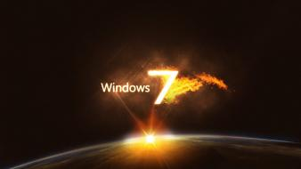 Windows 7 Ultimate wallpaper
