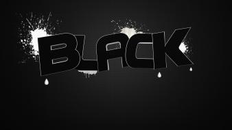 3d cinema4d black dark Wallpaper