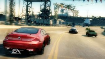 Bmw m6 need for speed undercover cars games wallpaper