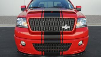 Ford f150 shelby wallpaper