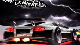 Need for speed most wanted cars games racing Wallpaper