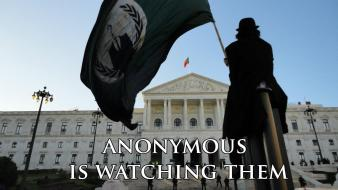 Anonymous portugal revolution wallpaper