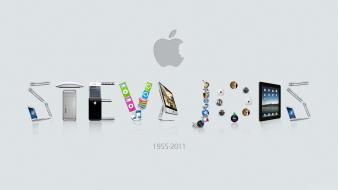 Apple inc cars imac ipad iphone Wallpaper
