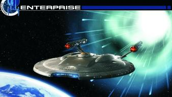 Nx01 star trek uss enterprise wallpaper