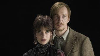 Potter natalia tena nymphadora tonks remus lupin Wallpaper