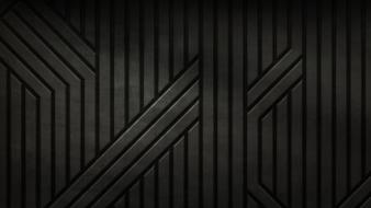 Abstract metal textures wallpaper