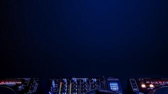 Cdj1000 pioneer djm 800 instruments music wallpaper