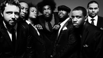 Hip hop questlove the roots groups wallpaper
