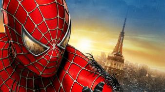 Spiderman spiderman 3 comics movies superheroes wallpaper