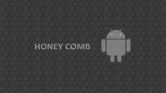 Android honeycomb Wallpaper