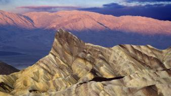 California death valley national park mountains point wallpaper