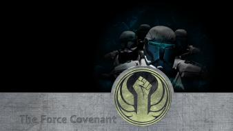 Covenant star wars stormtroopers wallpaper