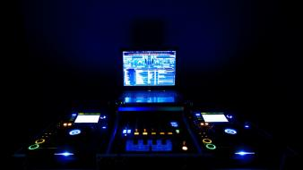 Dj pioneer cdj2000 djm 800 laptops wallpaper