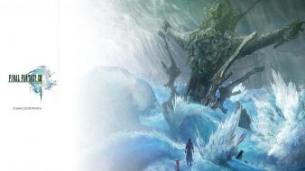 Final fantasy xiii art wallpaper