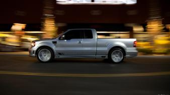 Ford f150 saleen s331 sport truck cars wallpaper