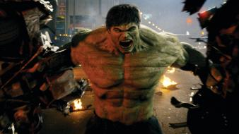Hulk comic character the incredible movie comics superheroes wallpaper