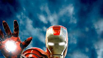 Iron man 2 comics movies superheroes wallpaper