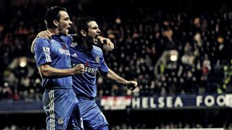 Chelsea fc frank lampard john terry soccer sports wallpaper