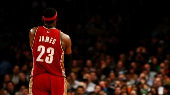 Cleveland cavaliers lebron james nba basketball wallpaper