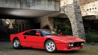 Ferrari 288 gto cars wallpaper