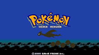 Gameboy lugia pokemon retro games silver Wallpaper