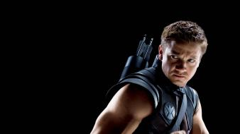 Jeremy renner the avengers movie movie posters wallpaper