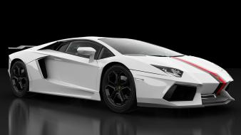 Lamborghini aventador cars luxury sport Wallpaper