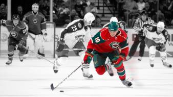 Marian gaborik minnesota wild nhl hockey Wallpaper