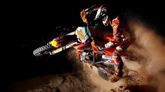 Red bull games motocross motorbikes Wallpaper