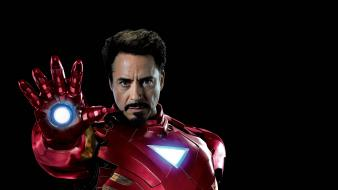 Robert downey jr tony stark artwork comics Wallpaper
