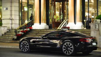 Aston martin one77 cars supercars wallpaper