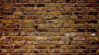 Bricks wall wallpaper