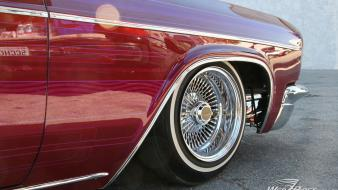 Cars lowriders wallpaper