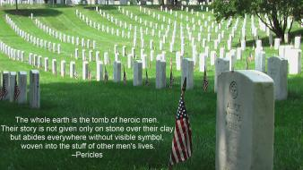 Cemetery national quotes wallpaper