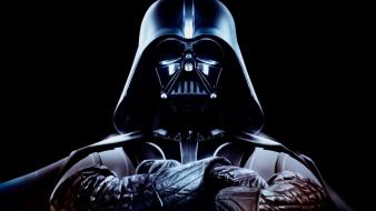 Darth vader star wars wars the force unleashed wallpaper