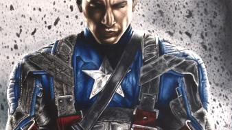 First avenger artwork fan art movie posters wallpaper