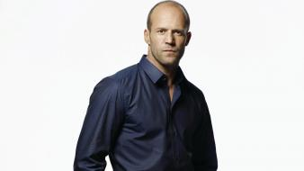 Jason statham men white background wallpaper