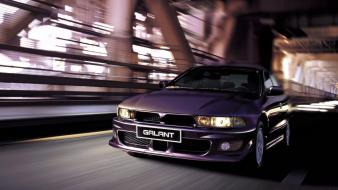 Jdm japanese domestic market mitsubishi galant cars wallpaper