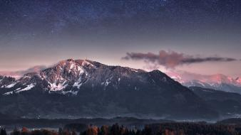 Jonathan besler interfacelift landscapes mountains stars wallpaper