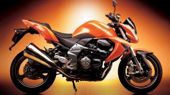 Kawasaki z1000 motorbikes studio superbike Wallpaper