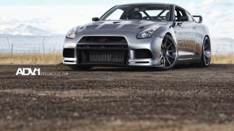 Nissan gtr r35 cars skylines wallpaper