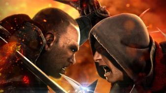 Prototype 2 video game video games wallpaper